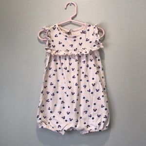 Adorable romper - 18-24 months - Gap